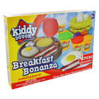 Breakfast Bonanza Modelling Dough Play Set image number 1