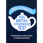 Paul Sinha's Real British Citizenship Test image number 1