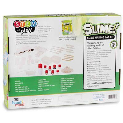 Slime Making Lab Kit image number 3