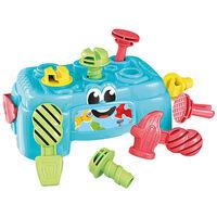 Clementoni ECO Toy Workbench