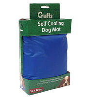 Pet Self Cooling Mat: 50cm x 90cm