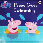 Peppa Pig: Peppa Goes Swimming image number 1