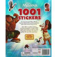 Disney Moana: 1001 Stickers