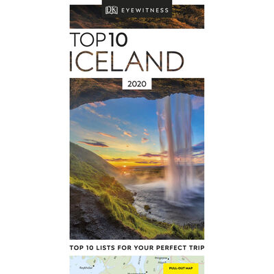 DK Eyewitness Top 10: Iceland image number 1