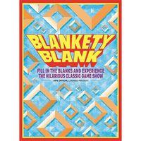 Blankety Blank Game Tin
