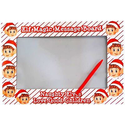 Elf Magic Message Board image number 1