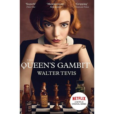 The Netflix Favourites 3 Book Bundle image number 4