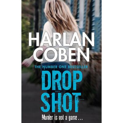Drop Shot image number 1