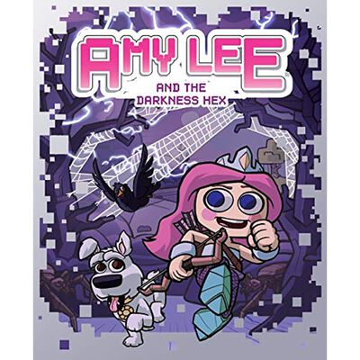 Amy Lee and the Darkness Hex image number 1