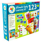 Ultimate Early Learning Kit 123 image number 1