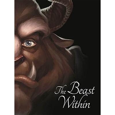 Disney Villain Tales: 4 Book Box Set image number 4