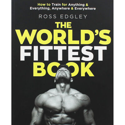 The World's Fittest Book image number 1