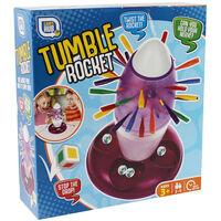 Tumble Rocket