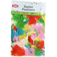 Easter Feathers