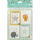 Baby Shower Baby Animals and Baby Name Race Games - 12 Pack image number 1