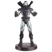 Marvel Fact Files: War Machine Statue