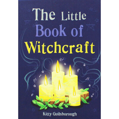The Little Book of Witchcraft image number 1