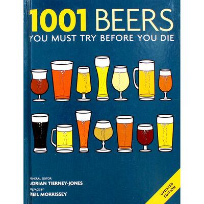 1001 Beers: You Must Try Before You Die image number 1