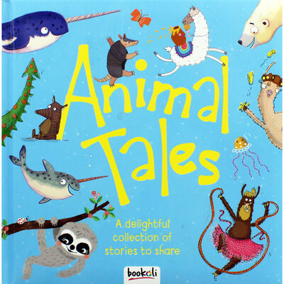 Animal Tales image number 1