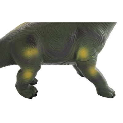 12 Inch Diplodocus Soft Dinosaur Figure image number 3