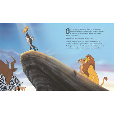Disney Lion King: Storytime Collection image number 2