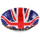 Union Jack Paper Bowls - Pack of 8 image number 2