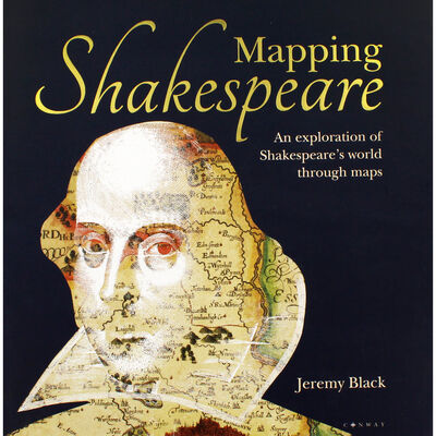 Mapping Shakespeare image number 1