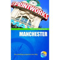 Manchester Pocket Guide