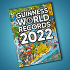 Guinness World Records 2022 image number 7
