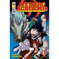 My Hero Academia Volume 3: All Might