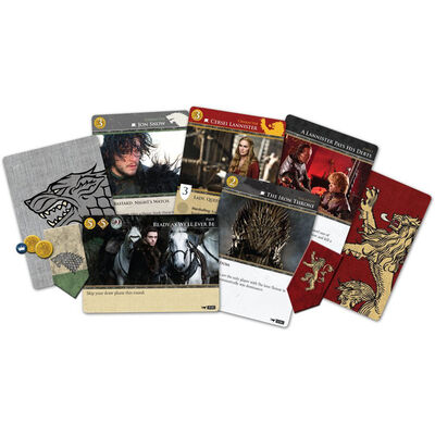 Game of Thrones The Card Game image number 3