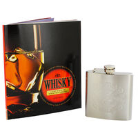 Whisky Lavish Gift: 50 World's Best Varieties