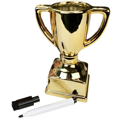 Personalise Your Own Trophy Kit image number 2