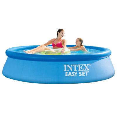 Intex Easy Set Up Swimming Pool image number 2