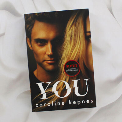 You: TV Tie-In image number 4