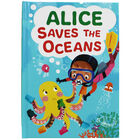 Alice Saves The Oceans image number 1