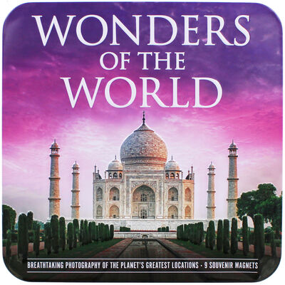 Wonders of the World image number 1