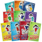 The World of Norm: 10 Book Collection image number 3
