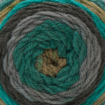 Caron Cakes Zucchini Loaf Yarn - 200g image number 2