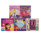 Fairy Tales: 10 Kids Picture Books Bundles image number 2