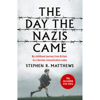 The Day The Nazis Came