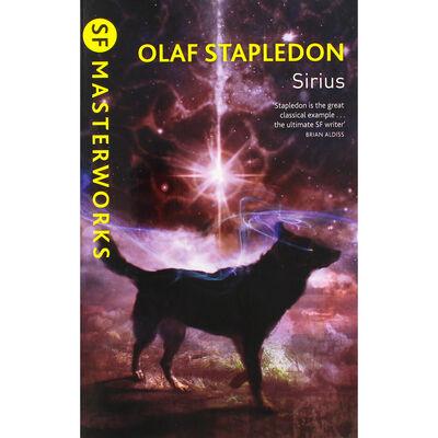 Sirius image number 1