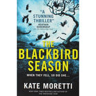 The Blackbird Season image number 1