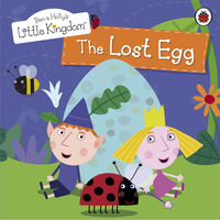 Ben & Holly's Little Kingdom: The Lost Egg