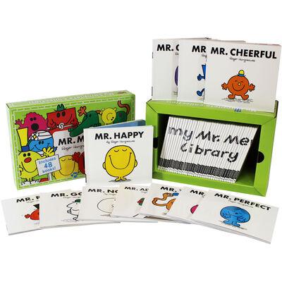 Mr Men: My Complete Collection Box Set image number 3