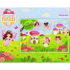 Fairy Garden 45 Piece Jigsaw Puzzle image number 3