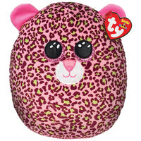 Squish A Boo: Lainey Leopard
