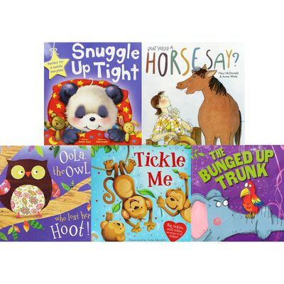 Magical Animal Stories: 10 Kids Picture Books Bundle image number 3