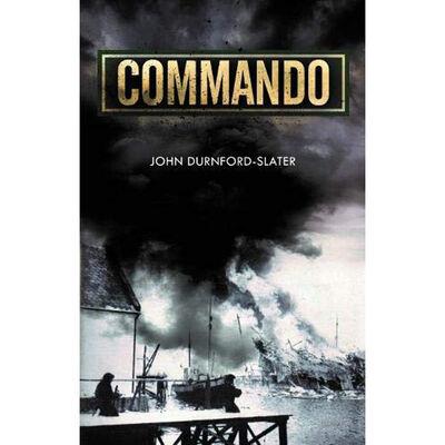 Commando image number 1