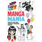 Manga Mania image number 1